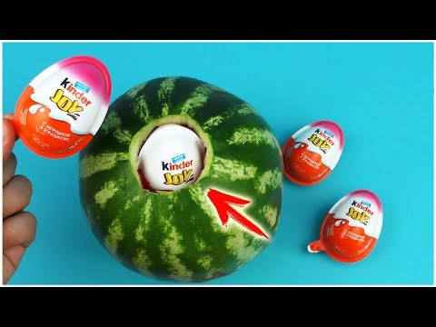 Thumbnail: 3 AWESOME Life Hacks!