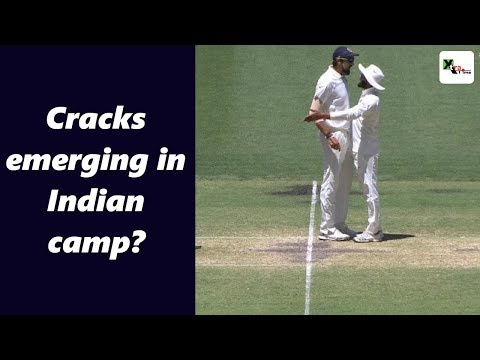 Watch: Tension In Indian Camp Ahead Of Boxing Day Test? | Australia Vs India