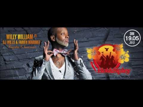Willy William Promo Mix - Hot'n'Spicy - 19 mai 2013 - GLOBULL