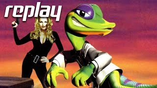 Replay - Gex 3: Deep Cover Gecko