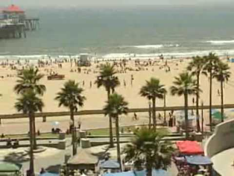 A Huntington Beach Vacation