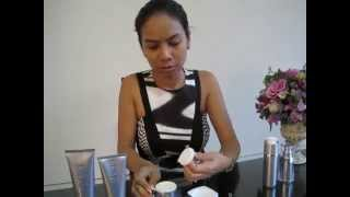 How to use #Luminesce Skin Care Products#Serum#Daily Moisture#Night Repair