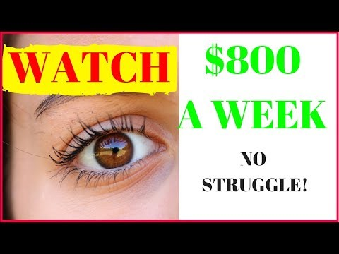 How Make 800 Dollars In A Week With Daycare SEO Clients ( EASY MONEY )