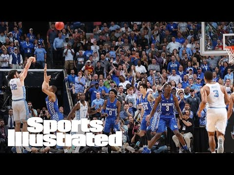 Why Columbus, Ohio Viewers Missed UNC Vs. Kentucky Ending | SI Wire | Sports Illustrated