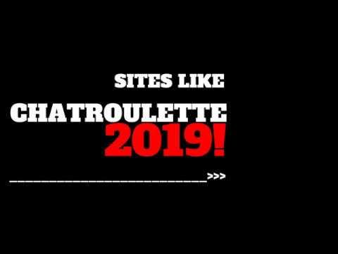 Secret Sites Like Chatroulette....