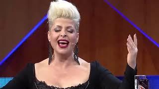 Aurela Gace - Hajredin Pasha Live