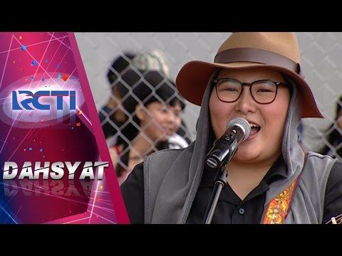 DAHSYAT - Yuka Tamada ''Sakitnya Tuh Disni'' [6 April 2017]