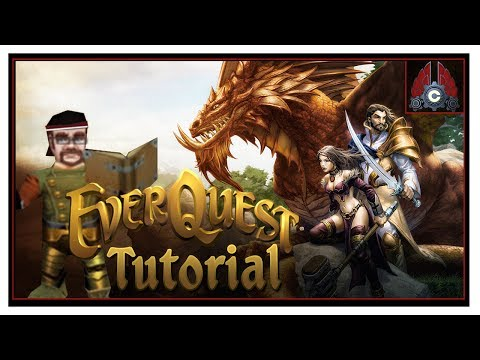 Introduction To EverQuest With CohhCarnage