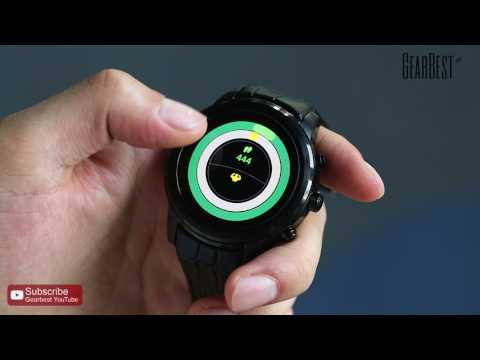 Смарт часовник FINOW X5 Air 12