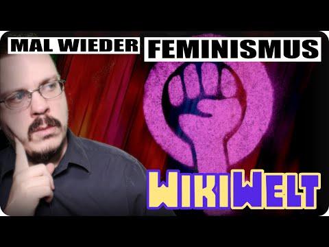 Mal wieder Feminismus... - meine WikiWelt #175