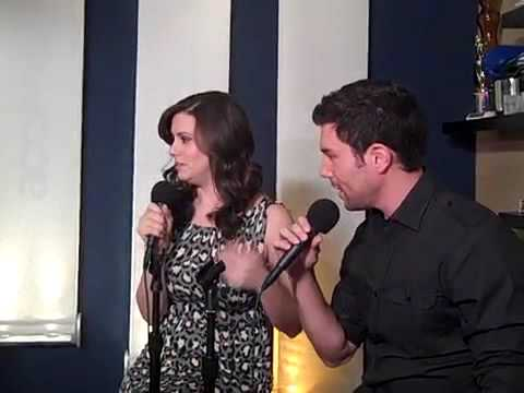 Paranormal Activity: Συνέντευξη των Katie Featherston and Micah Sloat