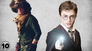 Top 10 Dumbest Harry Potter Spells - Part 2