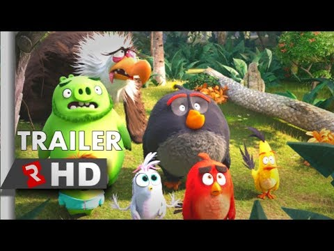 #trailer-#movie-#new-angry-birds-movie-2-(-official-trailer-2019-)
