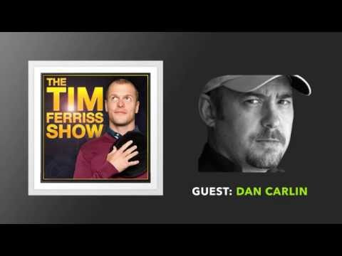 Dan Carlin Interview (Full Episode) | The Tim Ferriss Show (Podcast)