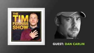 Dan Carlin Interview (Full Episode) | The Tim Ferriss Show (Podcast)
