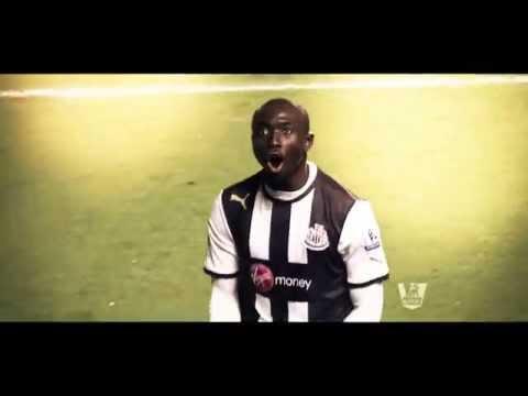 Papiss Cissé AMAZING GOAL vs. Chelsea