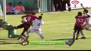 Video Gol Pertandingan independiente de valle vs Chapecoense-SC
