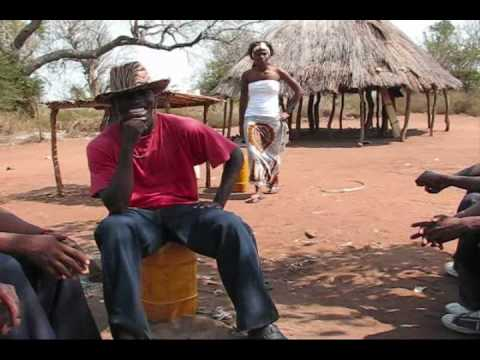 Tshibverano - Mozambican Music Video