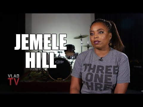 Jemele Hill Explains How 15 Years of Non-Stop Work Got Her a Job at ESPN (Part 2)