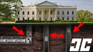10 Crazy Things You Didn't Know About the White House