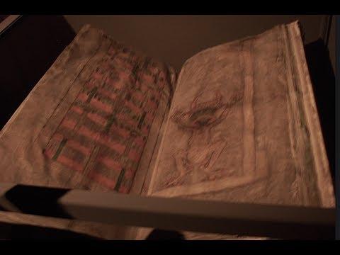 Vatican Forbidden Scriptures, Archons & Demons Created Adam & Eve, Mother of Demons is