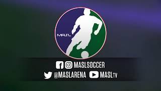 MASL Week One Plays of the Week