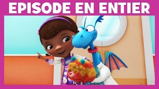 Docteur la Peluche - Moment Magique : Gribulle, infirmier de compagnie