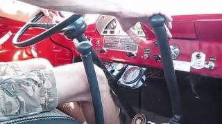56 ford f600 cummins conversion test drive_0001.wmv