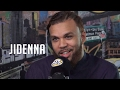 Download Jidenna Talks Working With Quavo, Black People's Birth Right + Hard Part of Writing Love Songs MP3 song and Music Video
