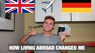 Wie meine Zeit im Ausland mich verändert hat.