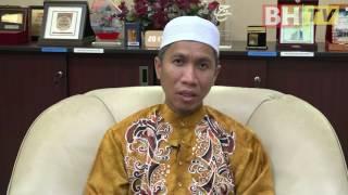 JOM TANYA USTAZ- Hukum menguruskan mayat ahli keluarga yang bukan Islam