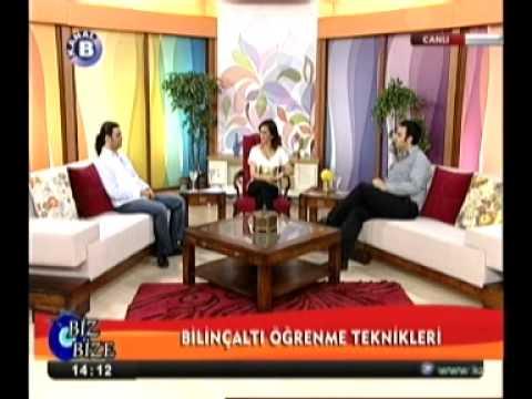 Adil Maviş Röportajı Kanal B