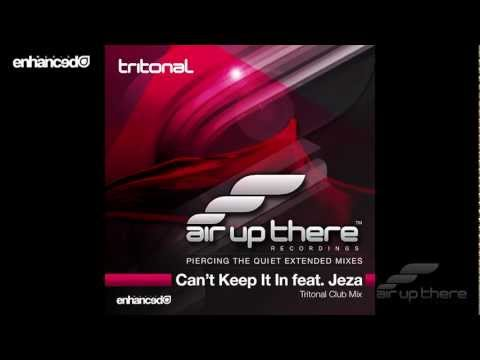 Клип Tritonal - Can't Keep It In