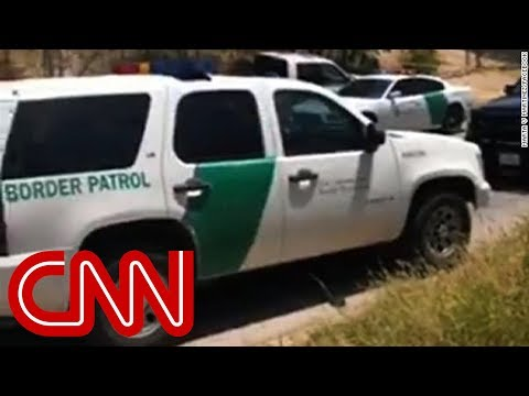 Border officials change account of fatal shooting
