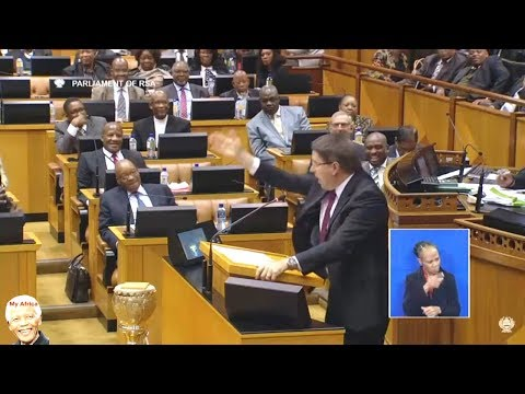 The Singing President vs The Dancing MP. Funny Must Watch Till End