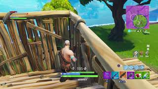 Fortnite: Mbizzat carrya Carlo0903 at the Royal Victory thanks to its indications!!