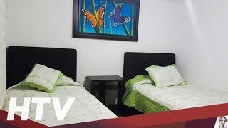 Hotel Villa de Vargas en Tunja