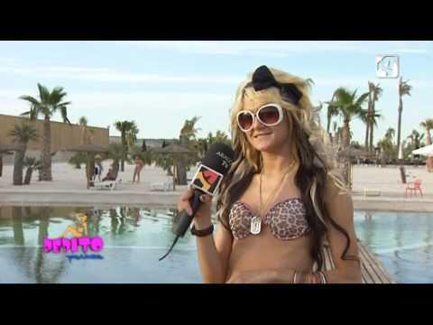 Aftersun aragon tv pepito piscinas 1 youtube for Pepito piscina