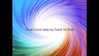 True Love Jordan Fisher and Dove Cameron Lyrics
