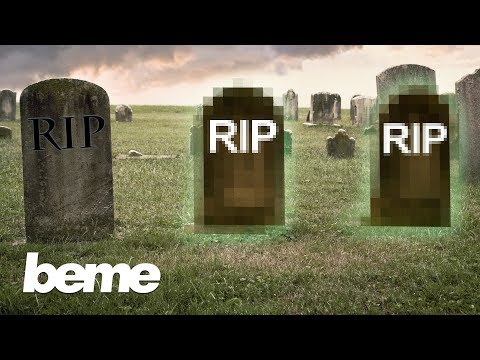 How will Facebook and Google handle your death?