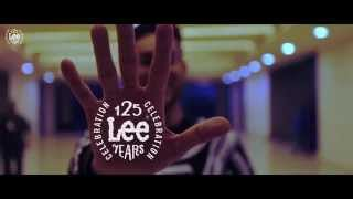 Lee 125 Years Archive Tour, India