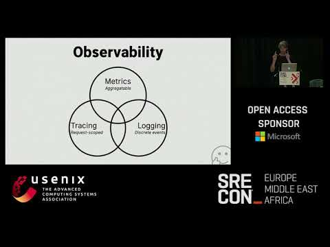 SREcon17 Europe/Middle East/Africa - OK Log: Distributed and Coördination-Free Logging