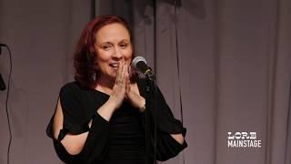 LORE Mainstage: Hindsight 2020 Nicole Ruttencutter