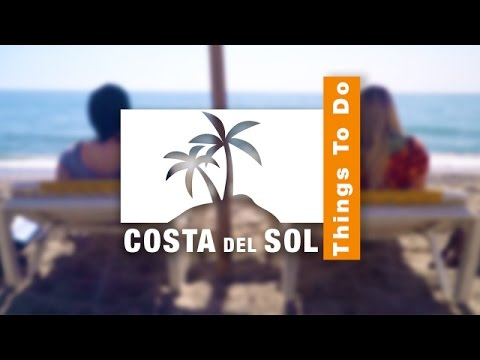 22 Amaaaazing Things To Do in the Costa del Sol :D