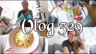 Amazon Bikini Haul l Food l Laaange To Do Liste l Vlog 329