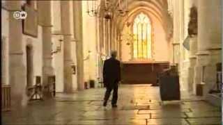 Europa zachodnia. Kościoły na sprzedaż