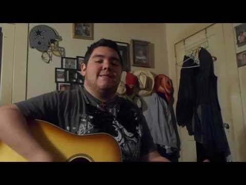 Lonely East Tx Nights - Whiskey Myers (Chris Vasquez Cover)