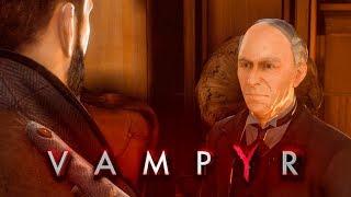 VAMPYR 🧛♀️ 033: Du musst nie mehr alleine sein!