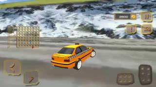 Pro TAXI Driver Crazy Car Rush ( Best Android Gameplay ) HD