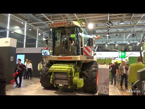 Agritechnica [2019] VLOG